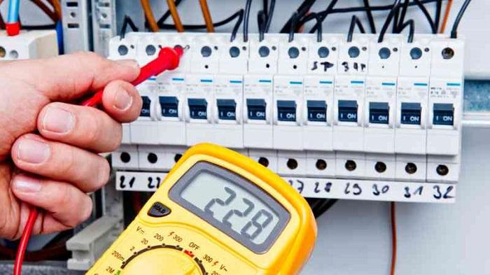intalaciones electricas de baja tensión - amezcua